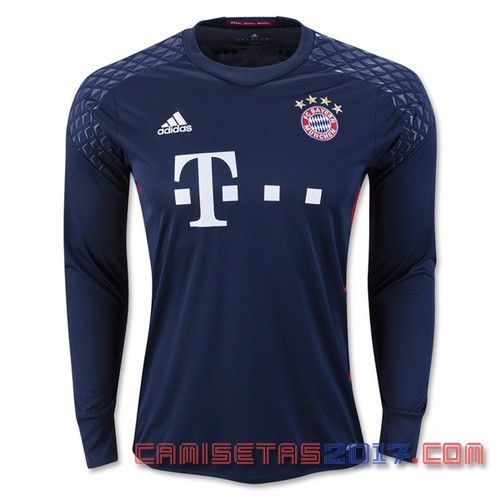 Camiseta de FC Bayern München Home Rojo adidas | adidas Peru