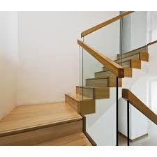 treppe gel nder glas google suche treppenhaus. Black Bedroom Furniture Sets. Home Design Ideas