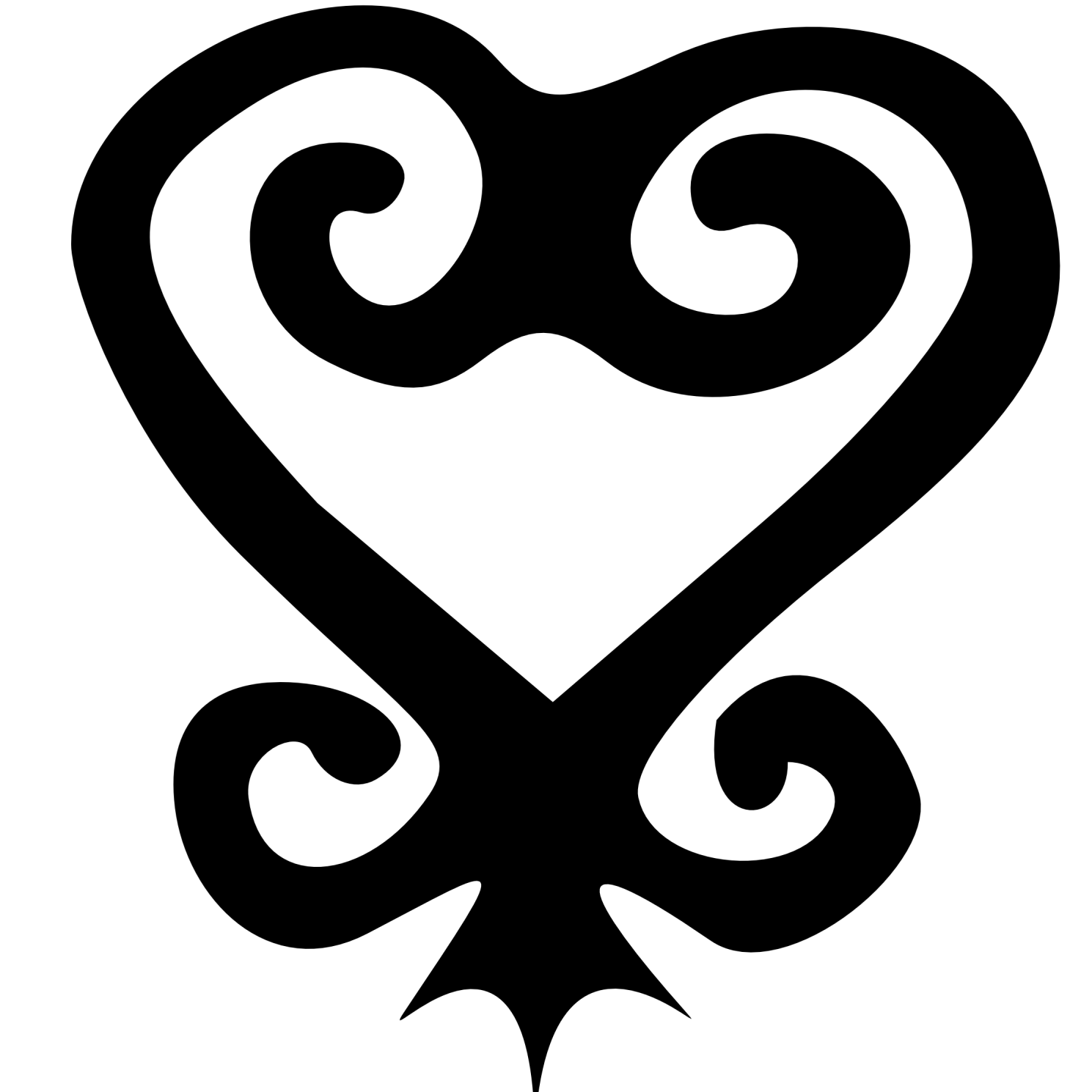 Logo sankofa jacket design cultural pinterest tatting the sankofa a symbol often linked to the ghanese proverb se wo were fi na wosankofa a yenkyi which translates it is not wrong to go back for that buycottarizona