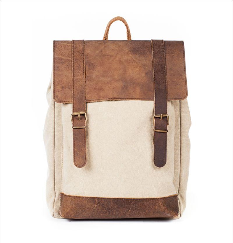 484e75171d Σακίδιο πλάτης Burban-Made in Greece Μοντέλο Burban Backpack GR30-Beige Τιμή   67€ Βρείτε αυτό και πολλά ακόμα σχέδια στο www.otcelot.gr ♥♥