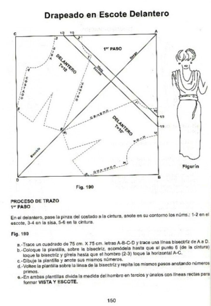 Pin de Alice Brandt en Patroontekenen hals en kragen | Pinterest
