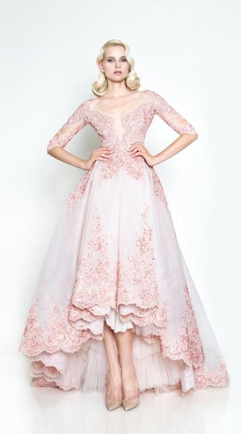9 BALL GOWN WEDDING DRESSES YOU ARE SURE TO LOVE | Ball gowns ...