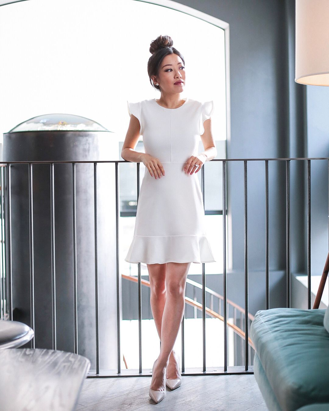 K Likes  Comments Jean Extra Petite Blog Jeanwang On