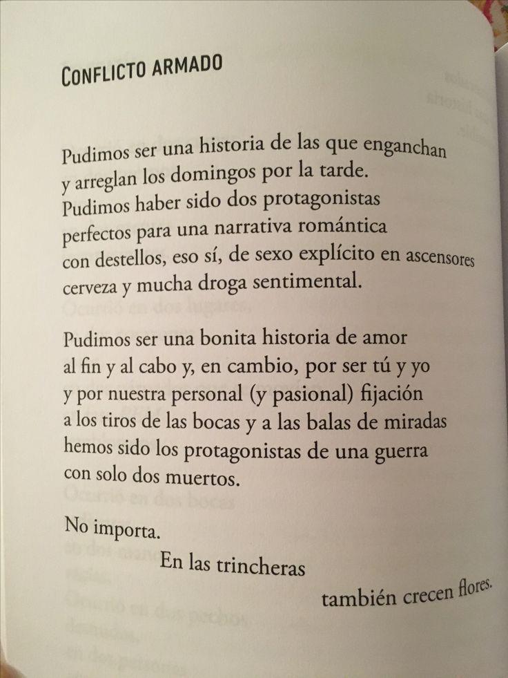 Virtute Amor Y Asco Frases Amor Y Asco Frases Libros