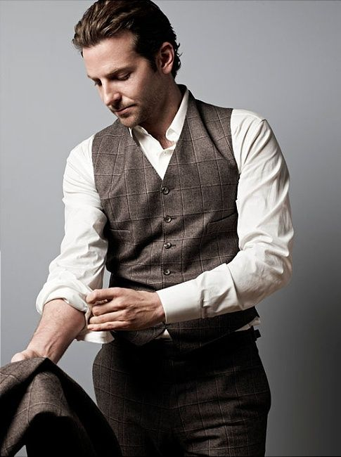 vests are great with out the jacket- casual wedding suit | Guys ...