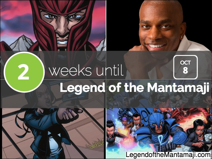 Pin by Legend of the Mantamaji Graphic Novel by And