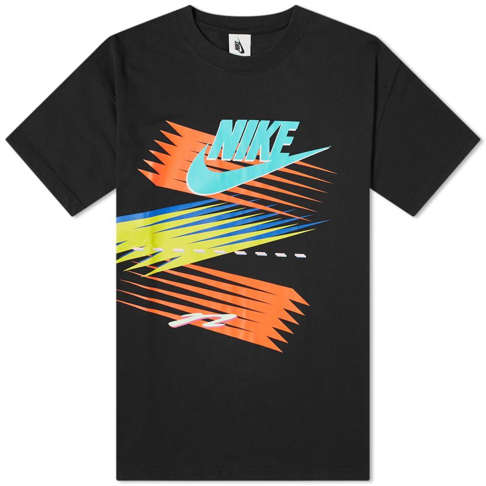 NIKE NIKE X ATMOS TEE. #nike #cloth | Tees, Nike, Latest