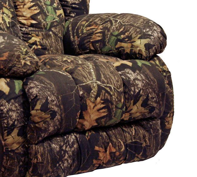 overstuff rocking chairs catnapper laredo camouflage rocker recliner - Catnapper Recliners