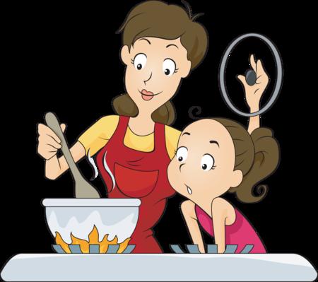 Welcome To Kindergarten April 2015 Cooking Clipart Food Artwork Alphabet Illustration