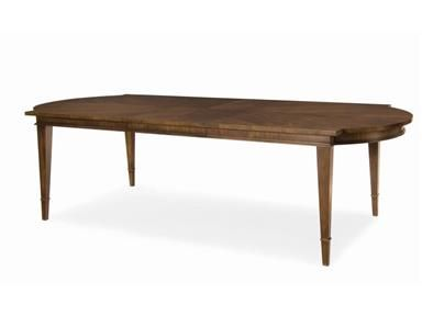 Century Furniture Dining Room Dining Table 499 302 At International