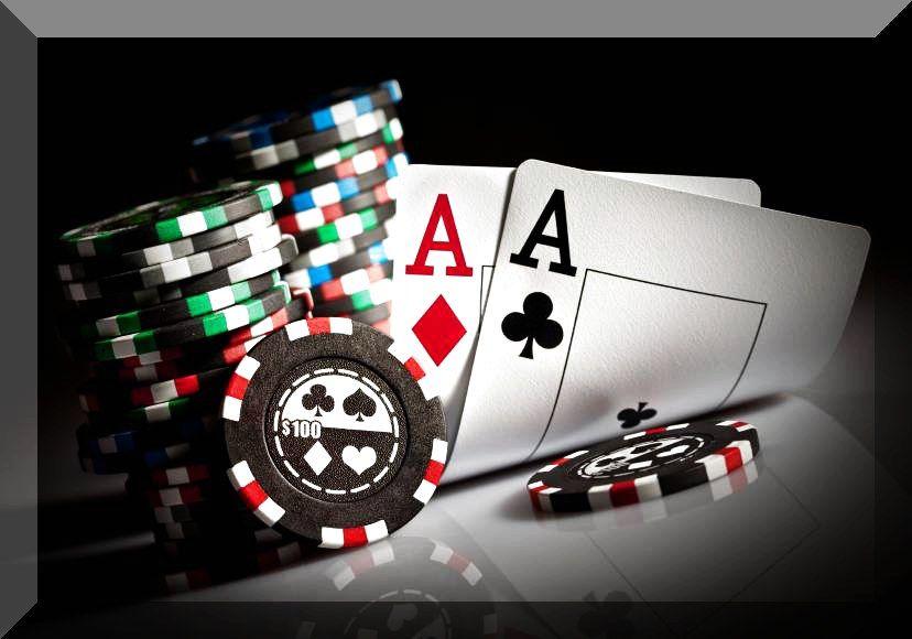 Situs Poker Dan Qq Online Uang Asli Terbaru Dan Terpercaya Poker Kartu Kasino