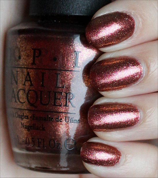 OPI Sprung (From the Mariah Carey Collection) | Nails | Pinterest ...