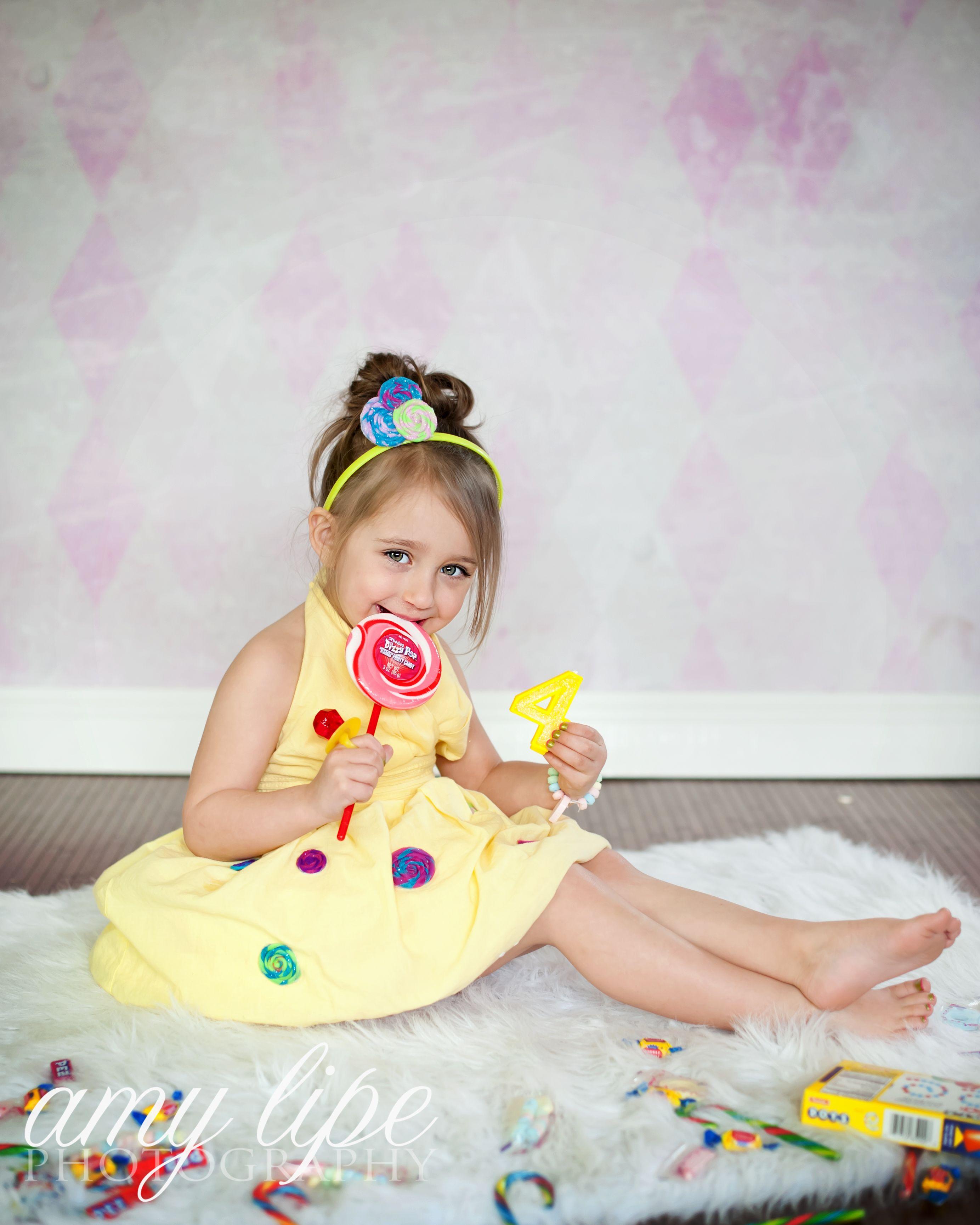 "My baby girl as ""princess lolli"" amylipephotography.com"