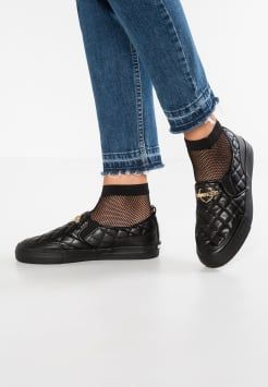 Love Moschino - Sneakers laag - black
