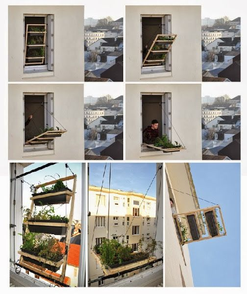 DIY Terrace Apartment Garden Home Ideas Pinterest Terrace
