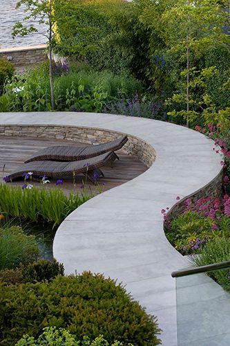 Putney Modern Garden Design Small Garden Design Landscape Design