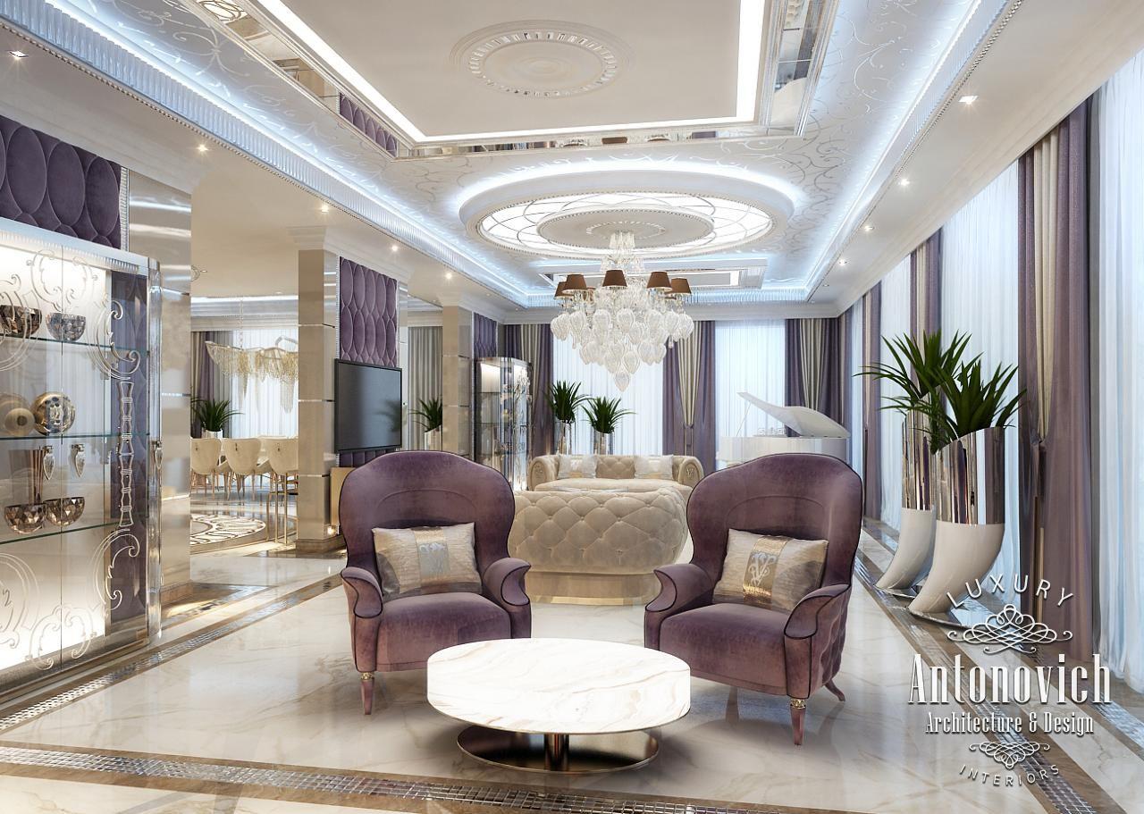 Living Room Designs In Dubai luxury interior design dubai from katrina antonovich always