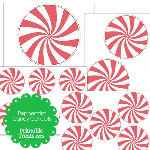 It's just a picture of Influential Printable Christmas Decorations ( Cutouts)