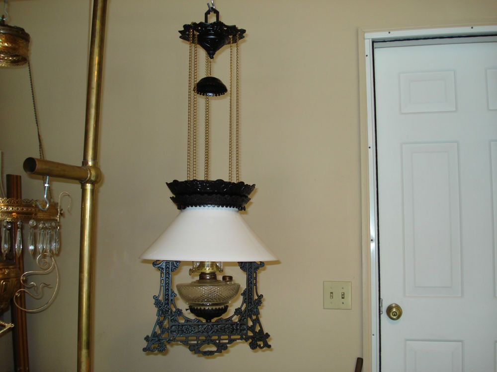 US $275.00 Used in Collectibles, Lamps, Lighting, Lamps ... on Non Electric Wall Sconce Lights id=79016