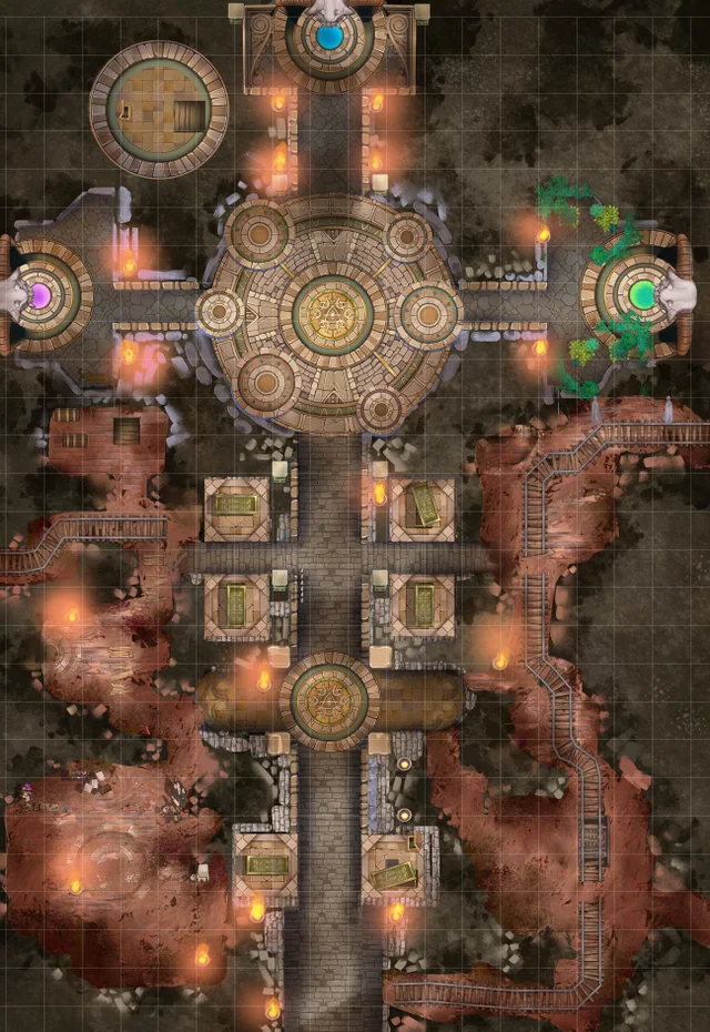 Pin on D&D Maps