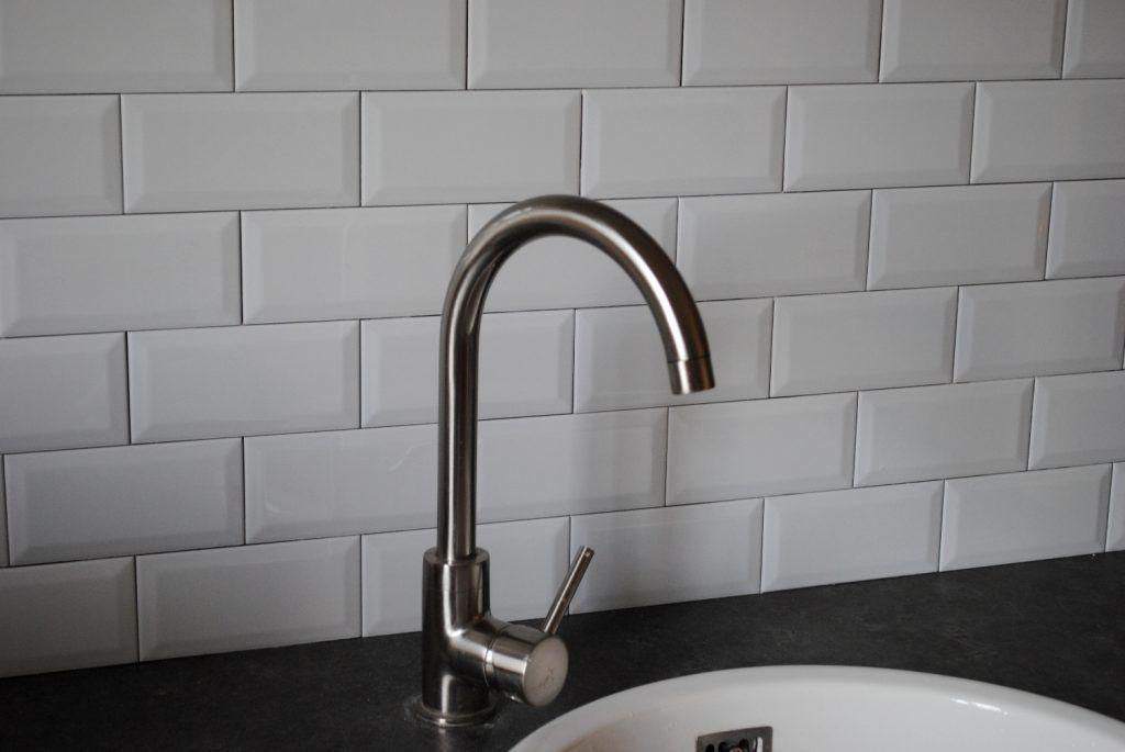 Carrelage Metro Inox Castorama Sink Home Decor Diy