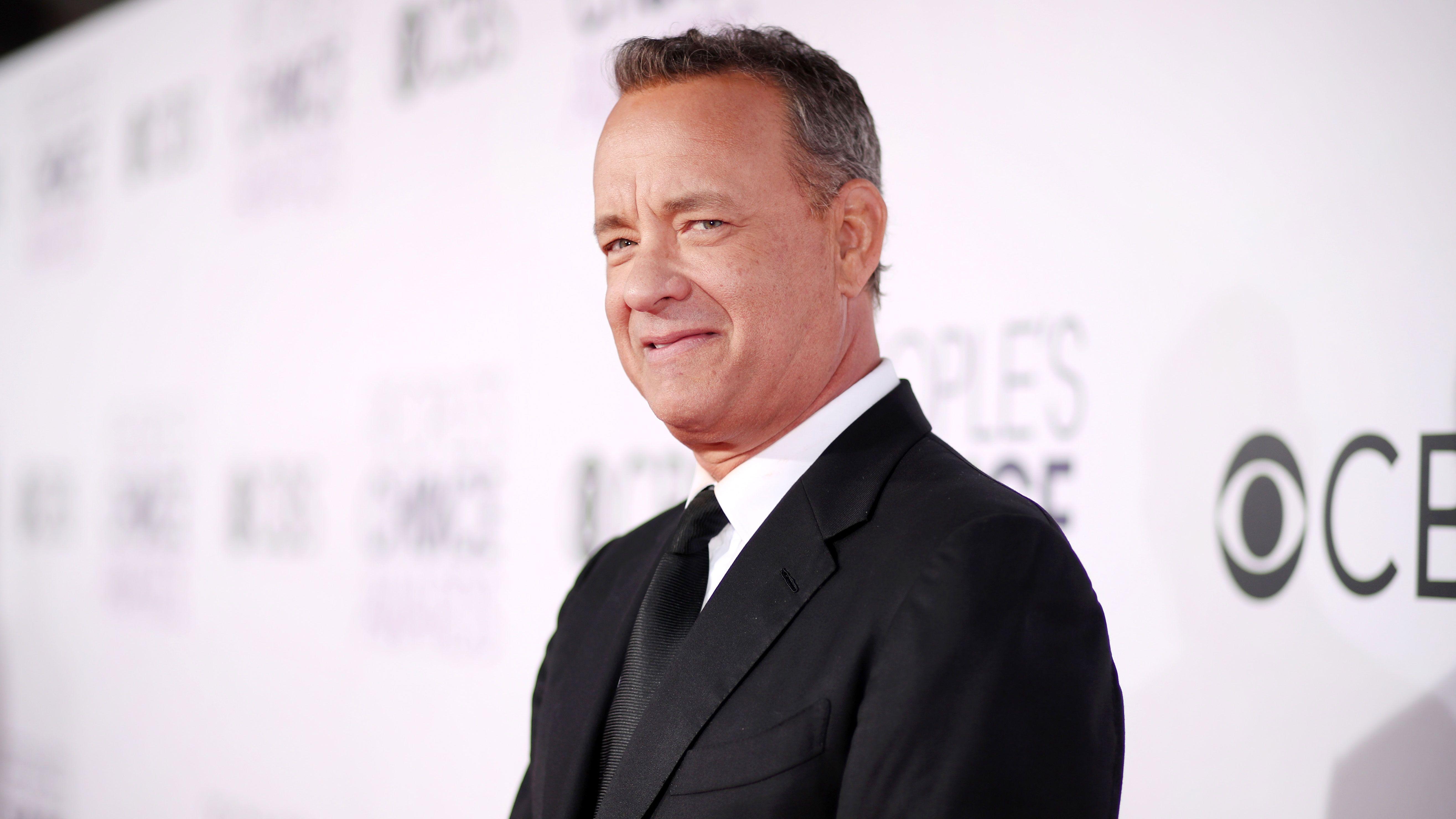 Neuer Film Von Tom Hanks