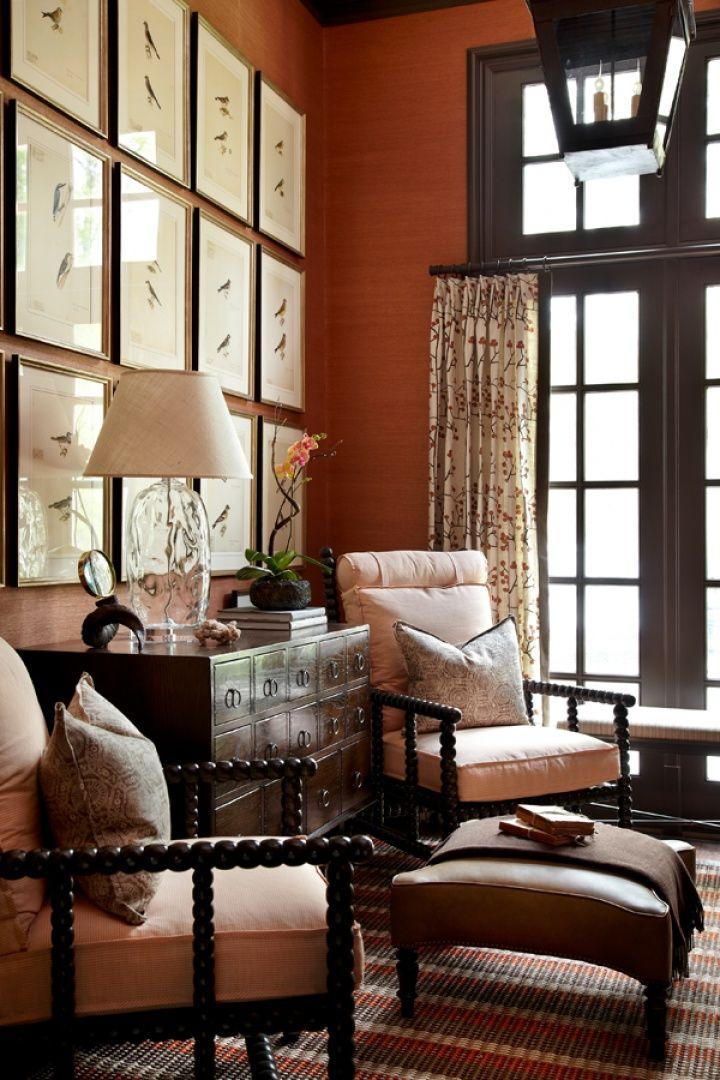 Atlanta symphony orchestra decorators 39 show house 2013 - Home interior decorators in atlanta ga ...