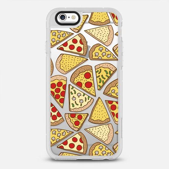 coque iphone 8 plus pizza