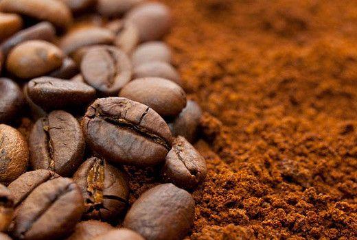 Кофейная гуща: 5 процедур для кожи и волос   Кофейная гуща ...