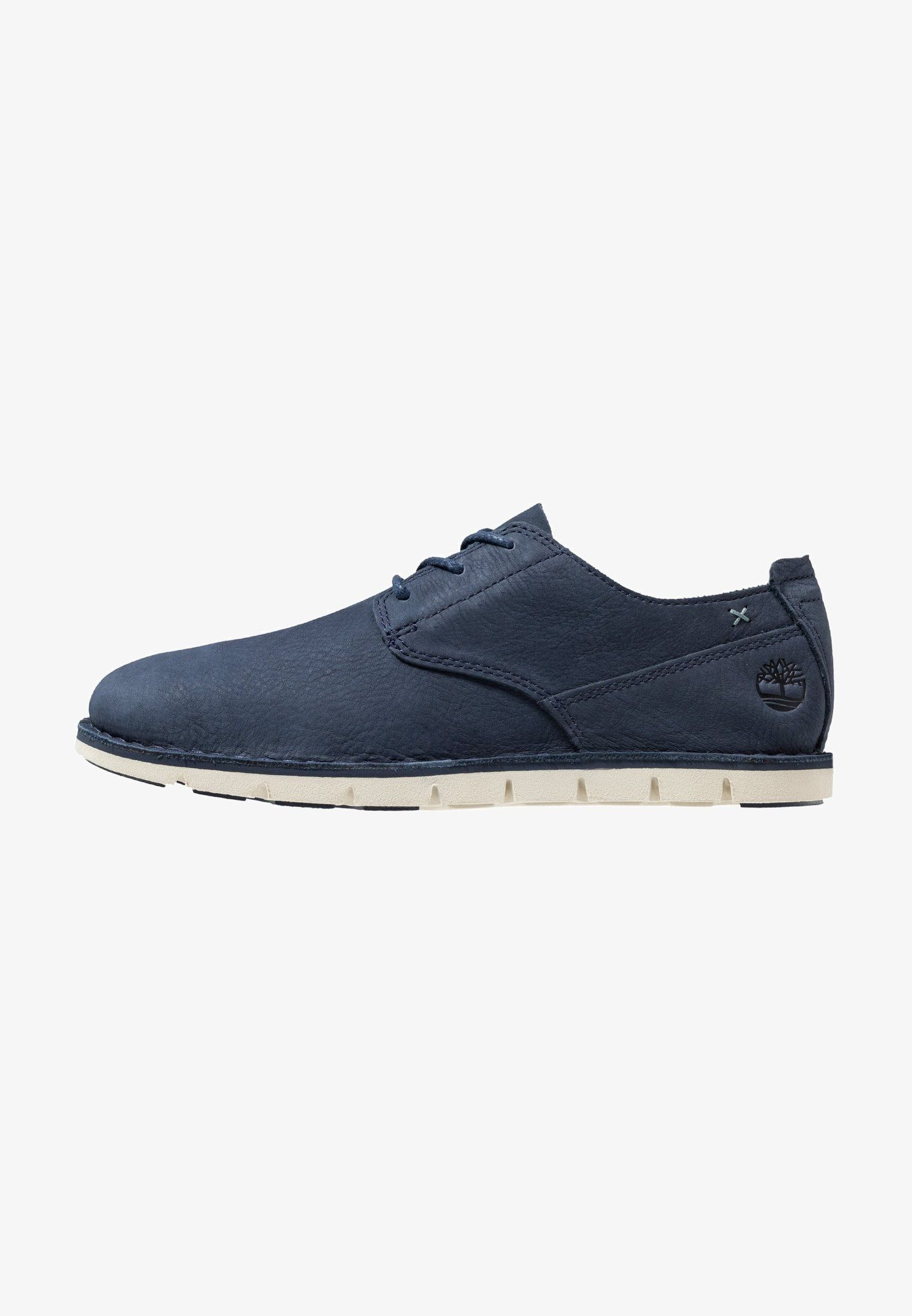 TIDELANDS OXFORD Stringate sportive dark blue @ Zalando