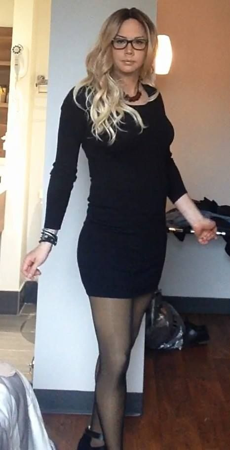 Crossdressers Mix : Photo