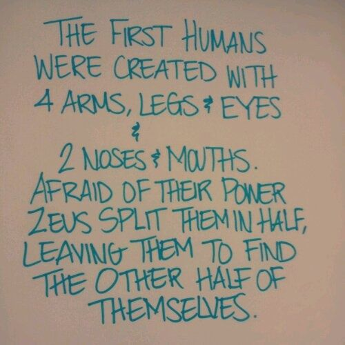 Greek Mythology Quotes