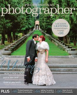 Professional Photographers of America magazine