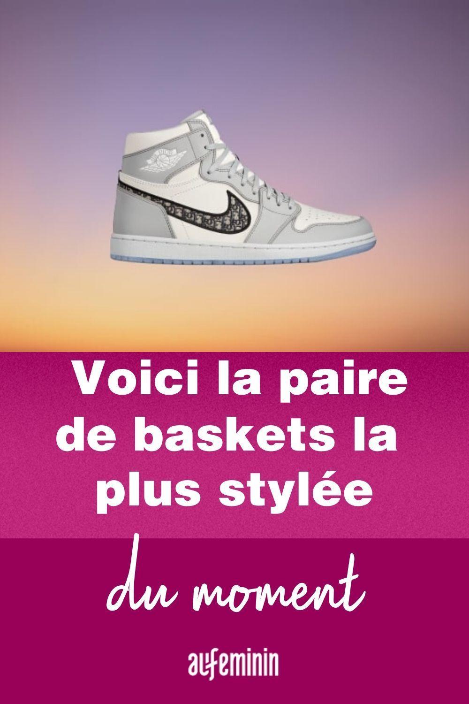 Les 250 meilleures images de Baskets Sneakers mode en 2020