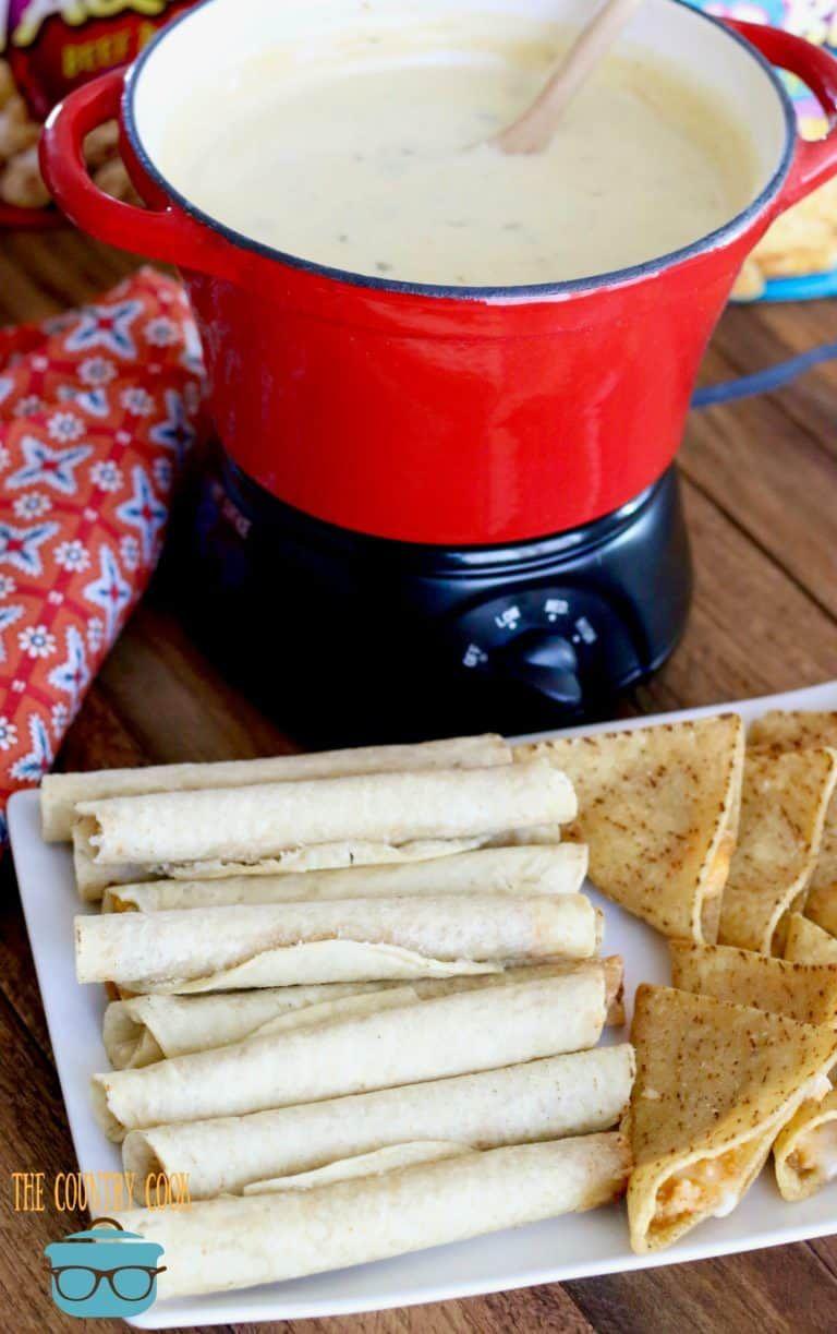 Crock pot white queso dip recipe queso dip white