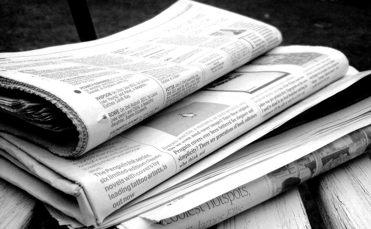 nigerian news paper Newspapers, Classroom newsletter