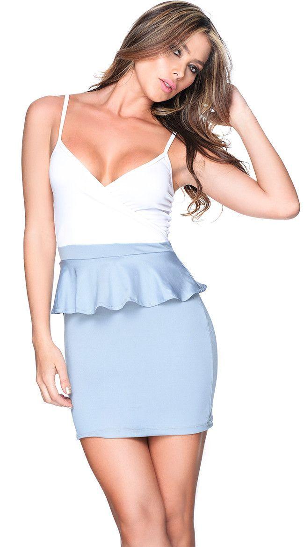 Pretty Club Dresses