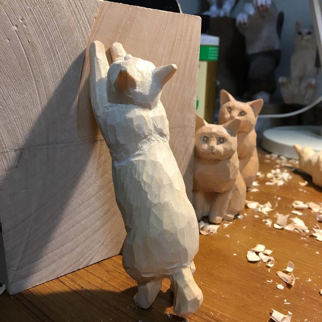 おいそこはまずいんじゃないか ねこ部 ねこ猫ネコつめとぎ ね