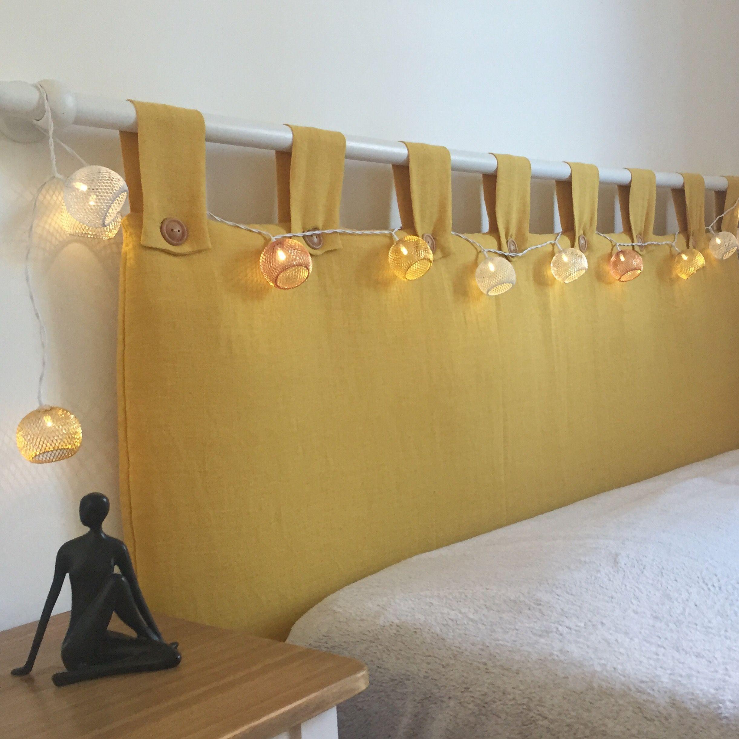 Ambiance Zen Et Relax Dans Une Chambre Douillette Guirlande