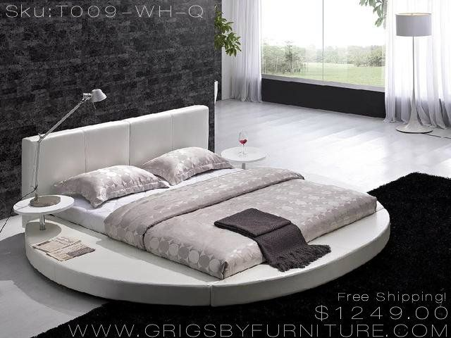 Exceptional Circle Beds Part - 6: IKEA Round Bed | ... 003 Round Bed Ikea Circle Bed Circle Beds Round