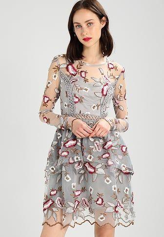 POSY - Cocktailkleid/festliches Kleid - petal pink