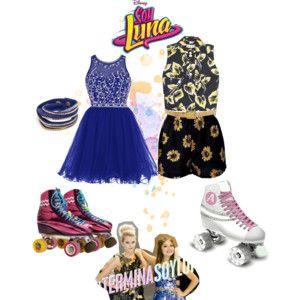 Soy Luna Clothes Design Fashion Luna Fashion