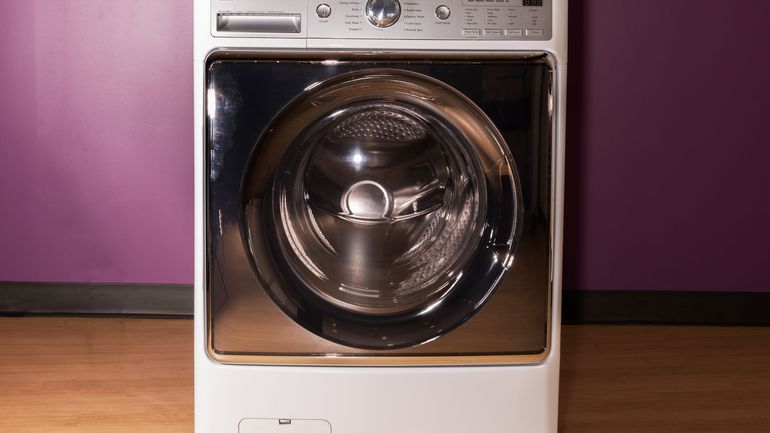 Kenmore Elite 41072 Washing Machine Review Cnet Https Www Aivanet