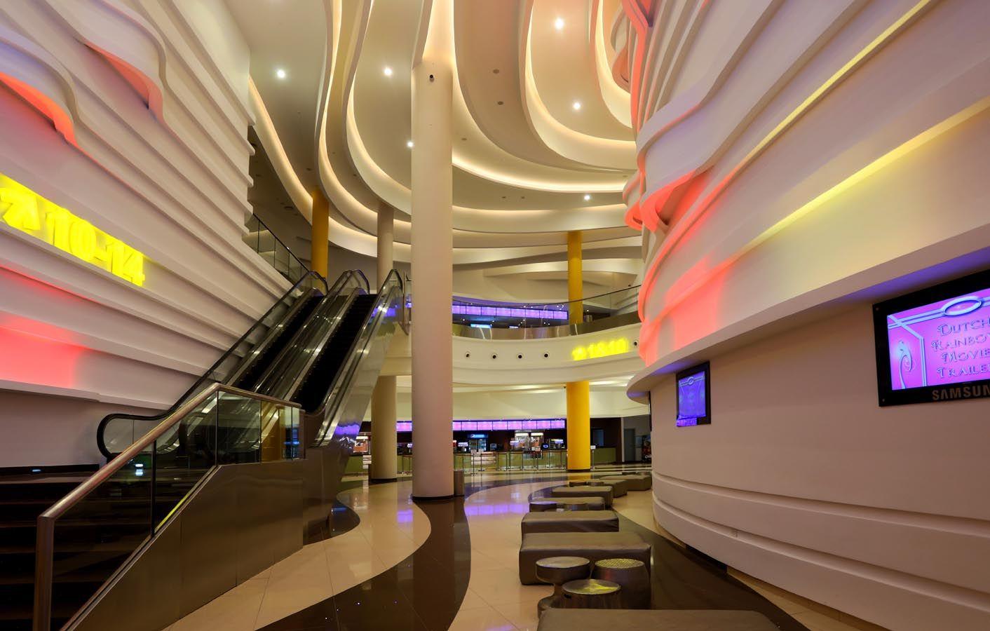 Architects Designers For Cinema Theatre Multiplex Resorts Retails