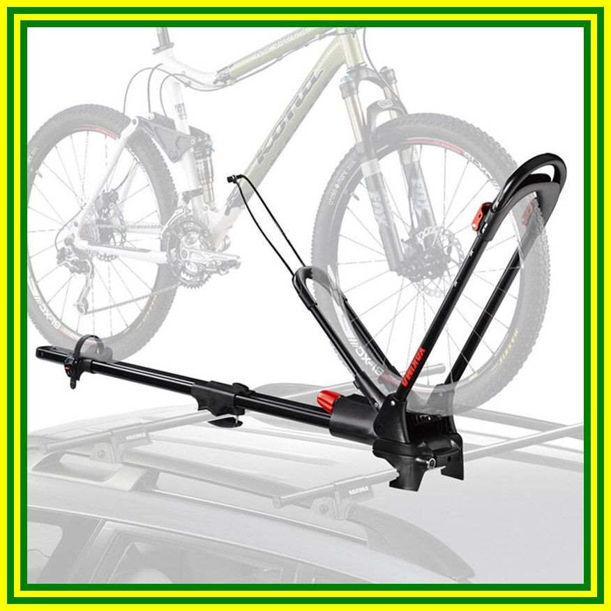 81 reference of bike rack yakima roof in 2020 Bike roof