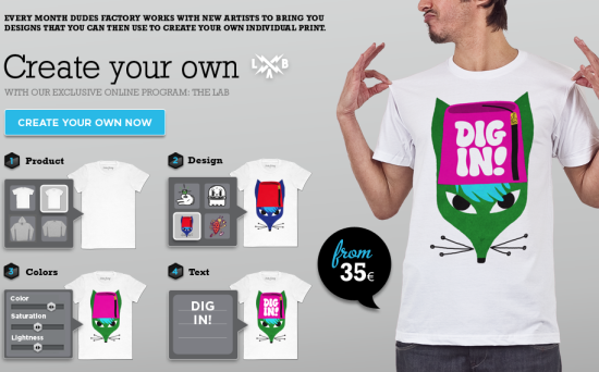 free tshirt design software