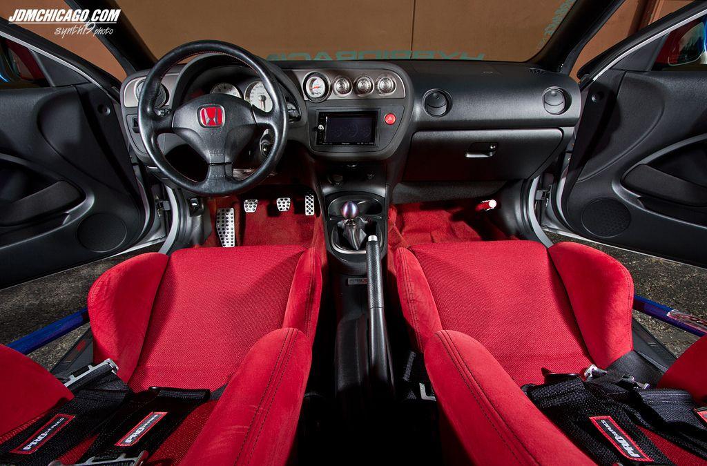Rsx Interior Jdm Honda Acura Acura Rsx Type S