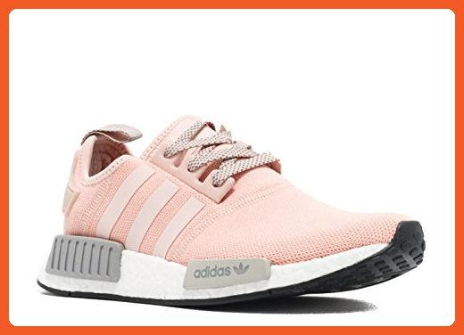 fba2149090d4c Adidas NMD R1 Womens Offspring BY3059 Vapour Pink Light Onix sz8 us ...