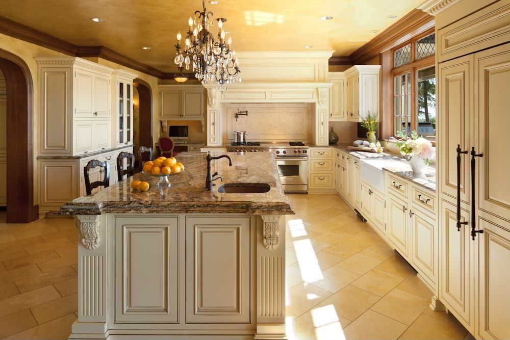 Traditional Kitchen - Found on Zillow Digs Kitchen Photos