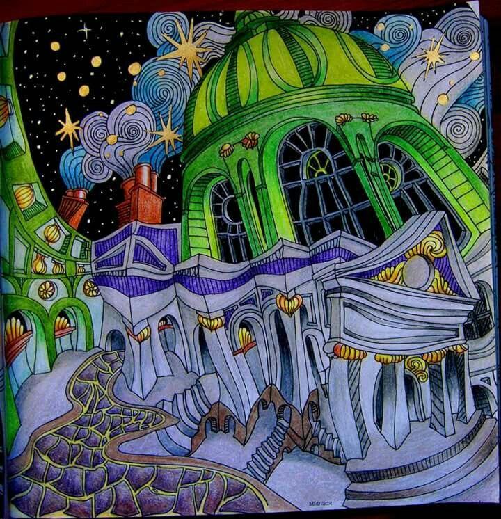 Pin De Maria Ana En Magical City